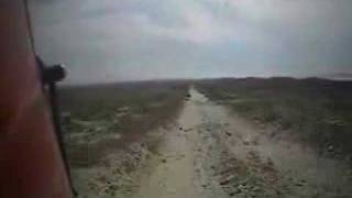 7. 2007 Baja 1000 Pre-Run on a KTM 950 Adventure 'S'