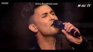 Zack Knight - BBC Asian Network Live Performance
