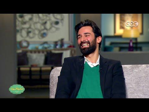 """شاهد- لقاء أحمد حاتم في برنامج """"صاحبة السعادة"""""""