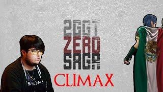2GGT ZeRo Saga: The Climax of Smash 4 in 2016