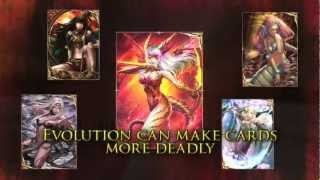 Reign of Dragons: Build-Battle YouTube video