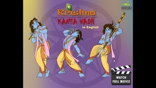 Video Krishna Kans Vadh Movie - English MP3, 3GP, MP4, WEBM, AVI, FLV April 2019