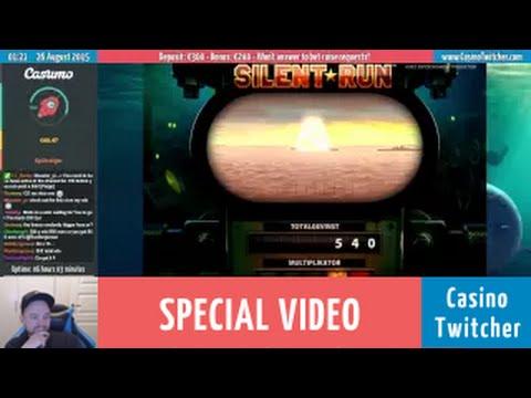 Silent Run - Bonus with perfect