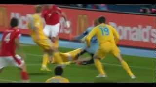 Marko Arnautovic im Spiel gegen Kasachstan