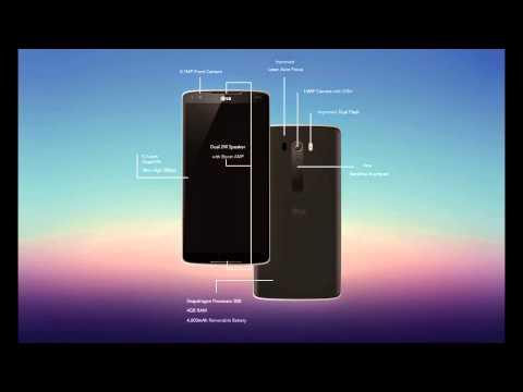 LG G4 - Specs and Price 2015