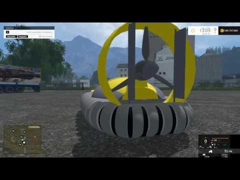 Hovercraft v1.0