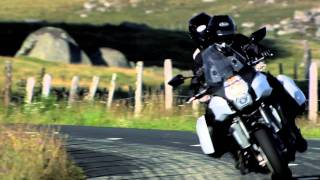 6. 2012 Kawasaki Versys 1000 Official video