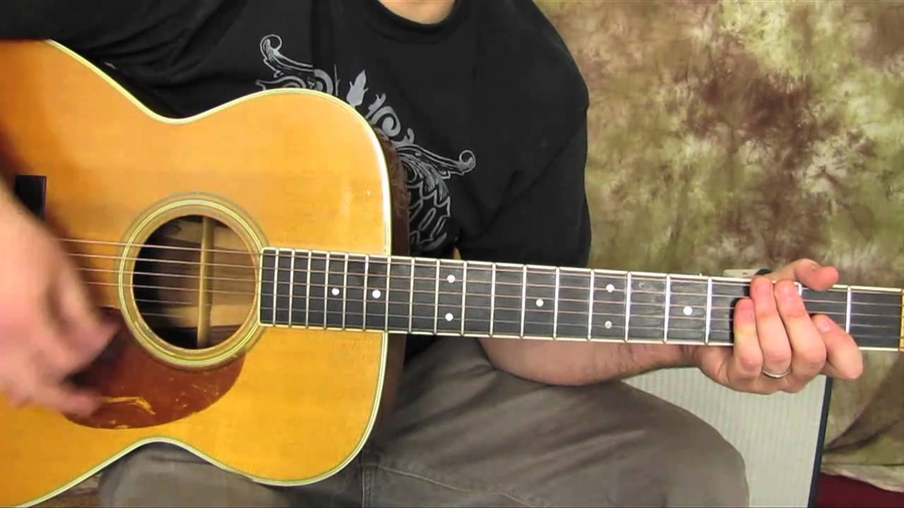 The Beatles – Help – How to Play on Guitar – Acoustic Guitar songs