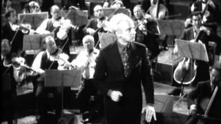 Mozart 'Alleluia' - Deanna Durbin&Leopold Stokowski