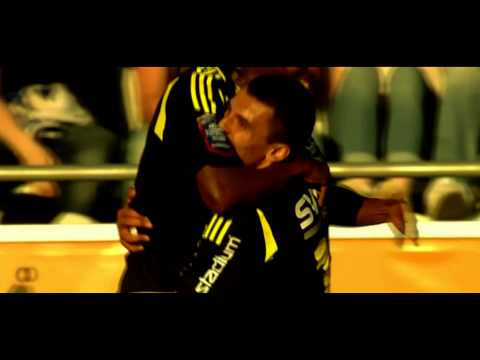 AIK - Together As A Team