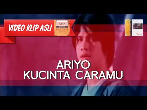Ariyo - Kucinta Caramu [MUSIKINET]