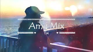 Ea7 Amg Mix - Track 02 (Black Milk #2) - Mix By Andrew Puma
