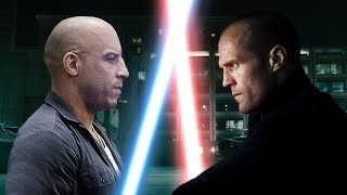 Nonton Fast   Furious 7   Star Wars Vfx Mash Up Film Subtitle Indonesia Streaming Movie Download