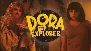 Nonton Dora the Explorer and the Destiny Medallion (Part 3) Film Subtitle Indonesia Streaming Movie Download