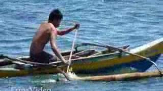 Cauayan Philippines  city pictures gallery : Philippines Cauayan Rowing The Boat