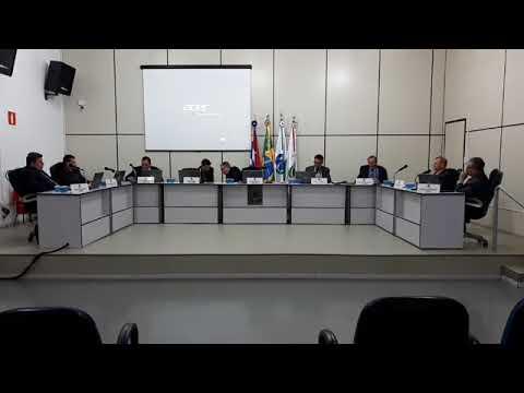 19ª SESSÃO PLENÁRIA DELIBERATIVA ORDINÁRIA DE 2018