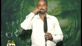 DireTube Comedy - China - Very Funny New Ethiopian Comedy 2015