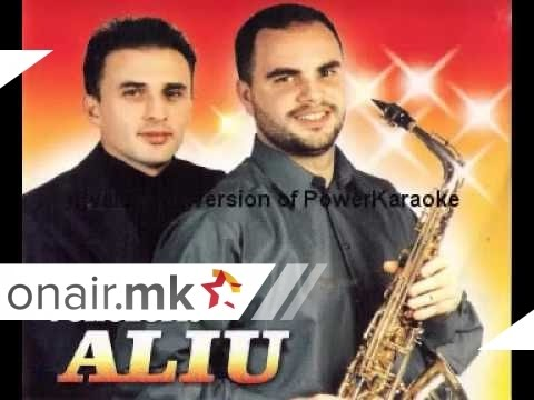Vëllezërit Aliu - Fato fato