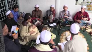 Assalamualaik Zainal Anbiya   Raudhatul Mustofa