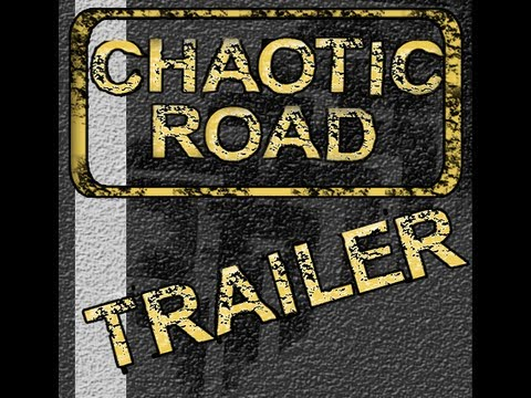 Video of Chaotic Road