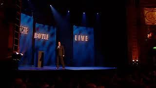Video Frankie Boyle Audience Abuse 1/4 MP3, 3GP, MP4, WEBM, AVI, FLV Agustus 2019