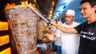 Video Street Food in Lebanon - ULTIMATE 14-HOUR Lebanese Food Tour in Beirut! MP3, 3GP, MP4, WEBM, AVI, FLV Agustus 2019