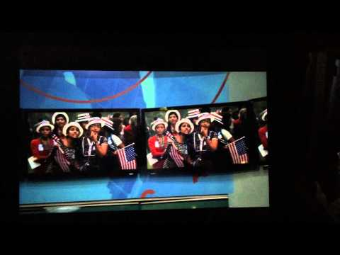 The Newsroom HBO season 2 episode 8 Charlie Skinner Our elections are the envy of the world