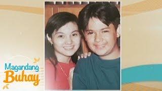 Video Magandang Buhay: Christopher and Gladys tackle their love story MP3, 3GP, MP4, WEBM, AVI, FLV Oktober 2018