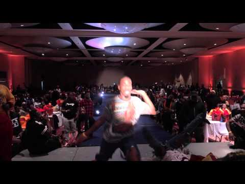 TWISTER @FIRE AND ICE BALL 2015  PART 2