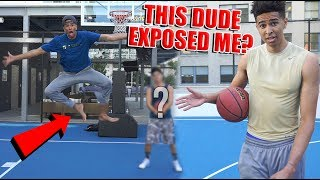 Like this video for more 1v1 basketball videos!Alex Wassabi's 1v1 Video: https://www.youtube.com/watch?v=Gp2WeskJA8gWassabi Productions Channel: https://www.youtube.com/user/hoiitsroi--------------------------► Subscribe to my Main Channel ► http://goo.gl/GqkfRh► Subscribe to my Gaming Channel ► http://goo.gl/WVsXD0Watch me Livestream @ http://www.twitch.tv/lskakarotSNAPCHAT: krislondonsnapsTwitter - http://www.twitter.com/IamKrisLondonInstagram - http://instagram.com/IamkrislondonFacebook - http://www.facebook.com/iamkrislondonMerch - http://www.itsleet.comSend me stuff for a video: (Size 13 & XL) ;)PO Box LSK - #791401941 California AveCorona, CA 92877United StatesRoommates:Jesser: https://www.youtube.com/user/JesserPlaysZack: https://www.youtube.com/channel/UCTs5PJGf9AwnA7mNV3ejNTQTD:https://www.youtube.com/user/TDPresents