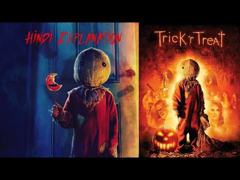 Trick 'r Treat (2007) Hindi Explanation