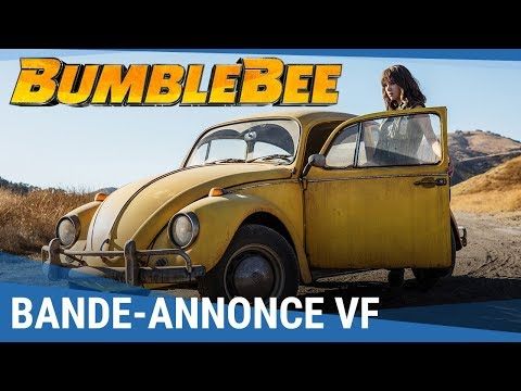 BUMBLEBEE - Bande-annonce 1 VF