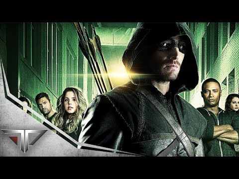 Arrow CW - The Haluk FATHER PROJECT ! WATCH IN FULL HD ! Arrow Trailer get ready for season 2 Best Regards from TURKEY ! So. Lets remember last season ! And thanks ever...