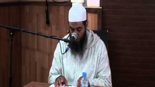 شرح حلية طالب العلم 13 بمسجد الهداية