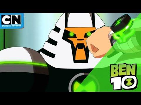 Ben 10 Reboot   Rath's Best Moments (Season 4)   Cartoon Network