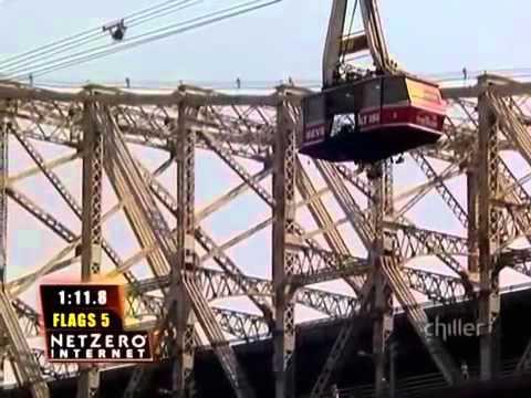 Fear Factor New York (100th Episode): S05E11