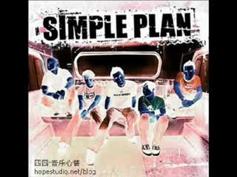 Simple Plan-Shut Up Lyrics