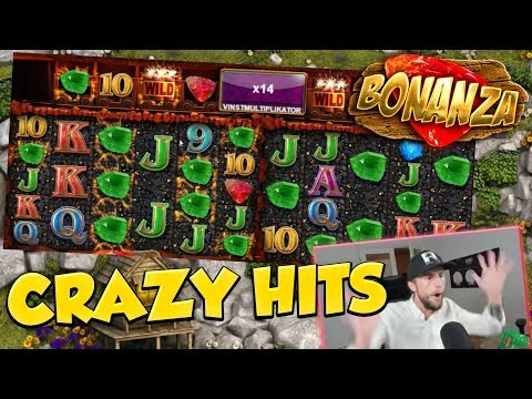 BIG WIN!!! Bonanza Big win – 10€ bet – Casino Games – free spins (Online Casino)