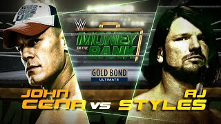 Nonton Money In The Bank 2016 Official   Full Match Card Film Subtitle Indonesia Streaming Movie Download