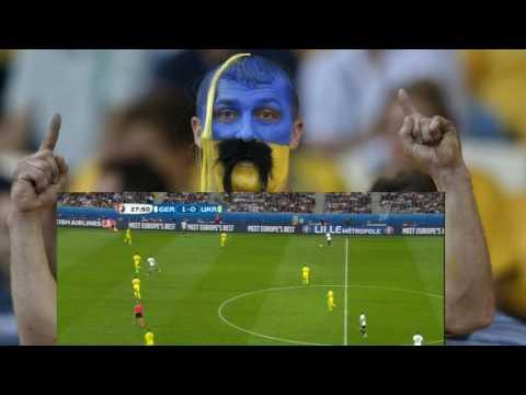 Евро2016, Первый канал, Украина, Путин...