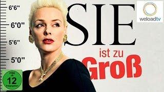 Sie ist zu groß - Auf dem Laufsteg ist die Hölle los - Brigitte Nielsen