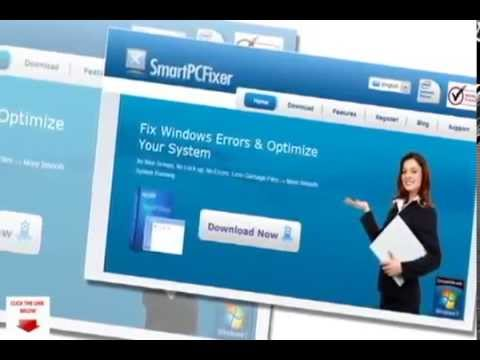 Smart Pc Fixer/ FREE serial key ALL VERSION 2014 / PATCH / (FREE for first 200 viewer)