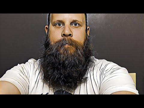 Beard styles - Beard Neckline