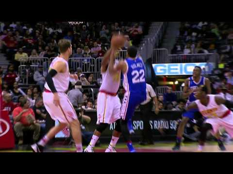 VIDEO: Its All not Bad for the Sixers!