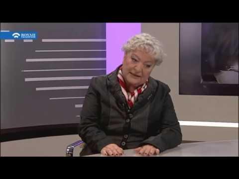 Συνάντηση : Τάνια Τσανακλίδου  (25/03/2018)