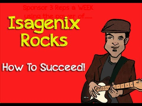 Isagenix Review | This Is Your Problem With Isagenix