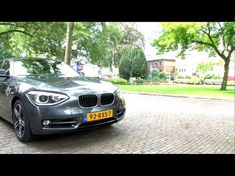 Review: BMW 1-serie (Consumentenbond)
