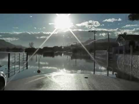Enchente 2014 Agronômica SC