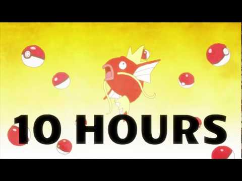 Video MAGIKARP SONG 10 HOURS download in MP3, 3GP, MP4, WEBM, AVI, FLV January 2017