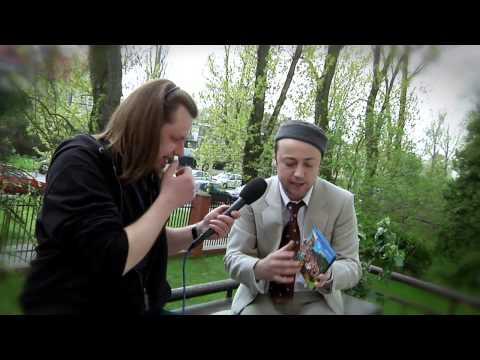 1 NA 1: Artur Rawicz vs Czesław Śpiewa - część 2